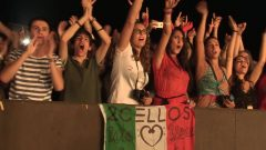2Cellos live at Terme di Caracalla Roma