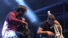 2Cellos live at Tarvisio