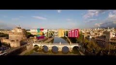 Promo per Erasmus Roma