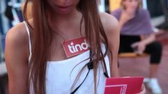 Tinder Plus – Sapienza Pool Party